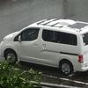 ファミリーワゴンSS車のルーフベンチレーター①:吸排気扇装置