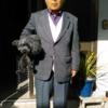 家族旅行に出発!!到着したのは再びの「吉田屋」さん 11月12日