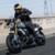超かっこいいバイク乗りを見た!でもヘルメットをとったら‥