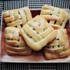 *おうちカフェ♡バナナ×シナモン×チーズのおやつパン*