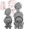 小学1年生の長男 色覚検査→眼科にいく カミングアウト編