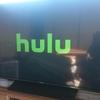 激重ブラウン管テレビが、ついに液晶テレビに!4K放送やネットも観られちゃうなんて!