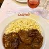 【パリ】ビストロご飯:BOUILLON CHARTiER