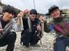 【芥川マス釣り場】ちゃんと釣りしても最高だった件
