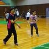 名古屋市体育館バウンドテニス教室 第7回