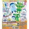【ガチャ】「みいつけた!あそびいっぱい♪ エアーフレンズ」が7月に発売!  (このシリーズはおすすめです!)