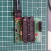 AVRスケッチライタの組み立て