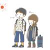 姫路旅行一日目