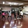 2月26日 月曜のクラス 井原公民館 19時〜20時30