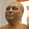 エジプト カイロ「エジプト考古学博物館」1階 年代別エリア 観光、見応えある 4000年前の 数々の遺品