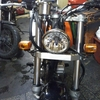#バイク屋の日常 #ホンダ #FTR223 #ベーツライト #スピードメーター交換 #カスタム