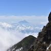 〈MH〉2017夏、始めました。八ヶ岳の権現岳へ