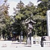 鹿島神宮、末社