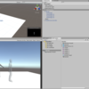 Unityでオブジェクトを複製させずに残像表現する