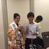岐阜の日本酒を飲み尽くせ!『岐阜の地酒に酔う 2016』を大いに楽しんできました。