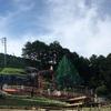 あいかわ公園の巨大アスレチックを子供と楽しもう(神奈川県)