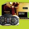 最安値クラスの「Manli Gallardo GeForce GTX1060」登場