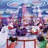 【新エリアアトラクション①】ベイマックスのハッピーライド!ベイマックスのイベントは延期に!