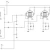 バランス入力シングルパワーアンプ製作(設計編1)