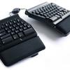 Matias Ergo Pro Keyboard - ALPS互換軸を搭載した分割型メカニカルキーボード