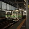 冬の北海道 青春18切符旅 part5