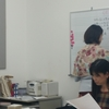継続受講セミナー第9回益子祥子先生教室運営柏の葉クラス