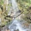 奈良県 桃尾の滝
