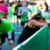 夜勤明けのマラソン練習はキツイ!