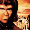 映画『新・猿の惑星』ペットが原因で人間が退化?