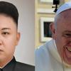 フランシスコ法王が金正恩氏の招待に応じ、法王の平壌訪問が実現する方向で動いている ~金正恩氏は世界の平和にとって極めて重要な人物~