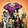 X-FACTOR TPB vol.8 : Overtime