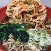 【ルー大柴すぎる食レポ】新宿駅の箱根そば、本陣を採点するよ!
