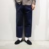 2019年 流行 メンズ パンツ は ?! + まだまだ ワイド パンツ !