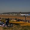 初心者でも撮れた!!  家族連れからソロカメラマンまで航空ファンの聖地 伊丹空港撮影スポット ④伊丹スカイパーク