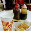 【香港:旺角】 香港ローカルグルメ 匂いにつられて豆腐専門店で絶品『香港式焼き豆腐』をいただく^^