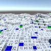 CubeWalkGame非同期読み込みと近傍優先処理