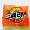 【韓国】初代インスタントラーメン!三養ラーメンを食べてみた!