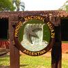 [[9]アルゼンチン]イグアスの滝〜Aventura Nautica〜