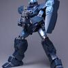 HGUC 1/144 RGM-96X ジェスタ レビュー