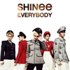 SHINeeとEveryBody!勝手に考察✨