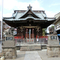 大戸神社(川崎市/武蔵中原)の御朱印と見どころ