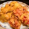 大人気【1食89円】皮なし鶏胸肉の紅生姜から揚げレシピ