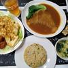 筑紫樓フカヒレから始まる中華ディナー