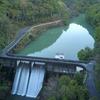 奥出池(高知県芸西)