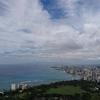 ハワイ ダイヤモンドヘッドに一歳赤ちゃんと登ったら…マジか