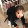 年内最後の個別療法(3歳4ヶ月)