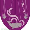 つり香炉の紋章
