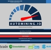 オートマイニング(auto mining.io)は詐欺!