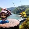瑞鳳と一緒に@比叡山via天ヶ瀬ダム