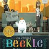 The Adventures of Beekle The Unimaginary Friend by Dan Santat
